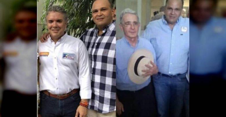 La ñeñepolitica y los turbios aportes de dinero a la campaña presidencial  de Duque Márquez - Cambio24